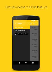 FuelUp screenshot 4