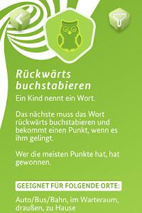 Warte-Spiele-App screenshot 2
