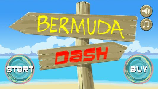 Bermuda Dash screenshot 0