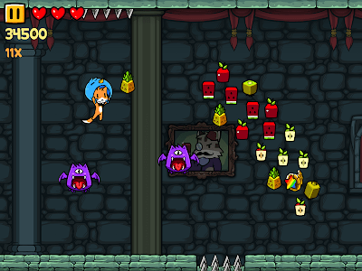 Tappy Escape 2 - Spooky Castle screenshot 10