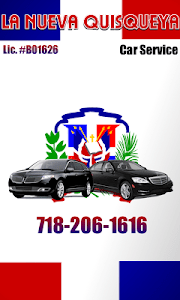 La Nueva Quisqueya Car Service screenshot 7