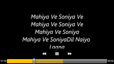 MP3Tube - screenshot thumbnail 04