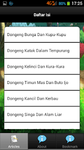Dongeng Anak screenshot 1