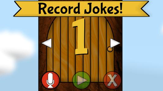 Knock Knock Jokes for Kids screenshot 2
