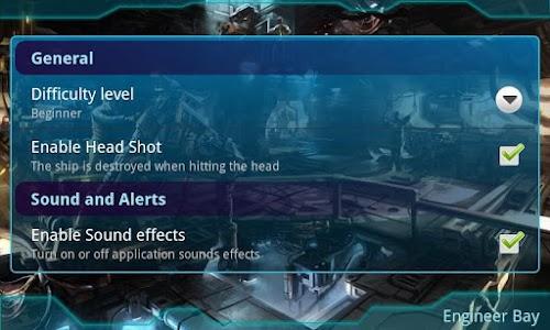 Space Battleships Pro screenshot 2