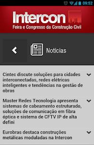 Intercon 2013 screenshot 2