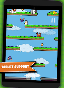 Super Penguin screenshot 6