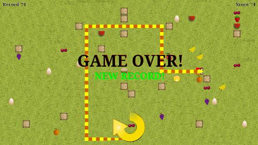 The Snake screenshot 9