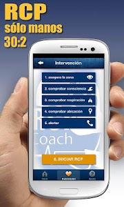 RCP Coach z-distribution screenshot 3