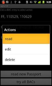 ajmrtd screenshot 0