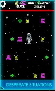 Astronaut Escape 🚀 Test screenshot 1