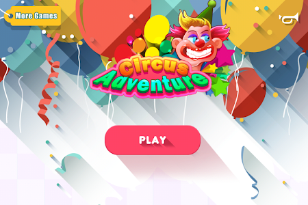 Circus Adventure screenshot 0