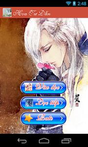 Hoa Tư Dẫn screenshot 1