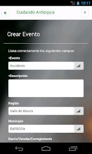 Alertas Tempranas screenshot 4