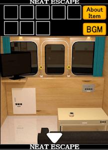 脱出ゲーム 寝台列車 screenshot 1