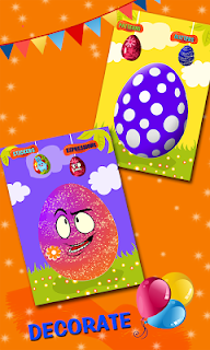 Easter Egg Painting– Kids Game screenshot 04