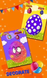Easter Egg Painting– Kids Game screenshot 04