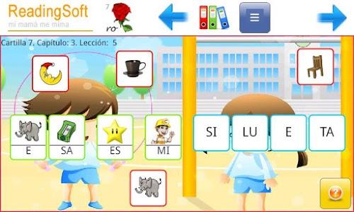Curso 7 Aprender a Leer screenshot 4