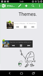 Music Control Plus screenshot 5