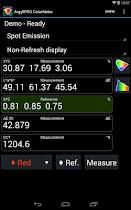 ArgyllPRO ColorMeter - screenshot thumbnail 01