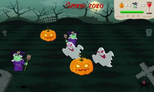 Squishy Halloween screenshot 2