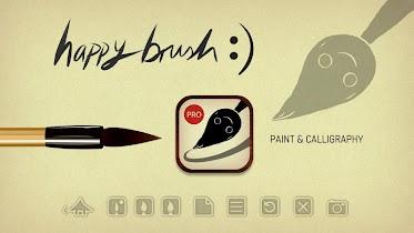 Calligraphy Brush :) - screenshot thumbnail 01