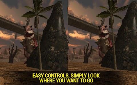 Dino Land VR - Virtual Tour screenshot 1