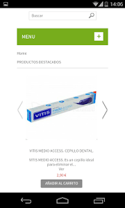 Farmacia y Parafarmacia Rodes screenshot 4