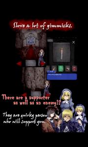EscapeFromVampire2-RoomEscape- screenshot 9