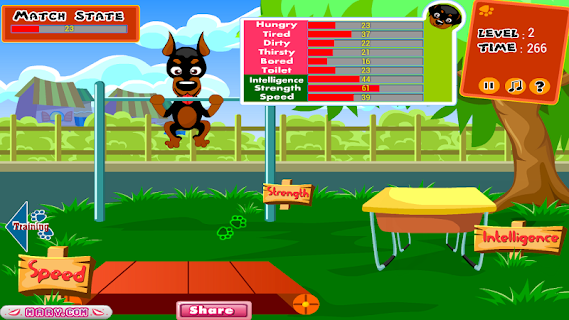 My Sweet Dog - Free Game screenshot 06