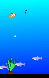 Colonel Clownfish screenshot 4