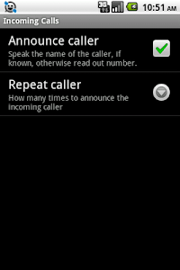 SpeakMyTxt screenshot 3