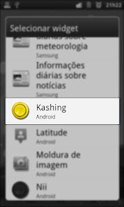 Kashing screenshot 0