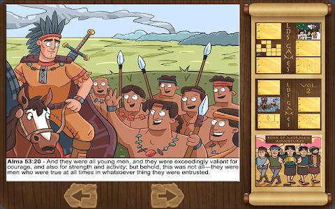 LDS Game Bundle Storybook screenshot 3