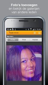 Rendez-Vous.be - Dating screenshot 0