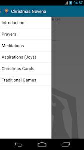 Christmas Novena screenshot 1