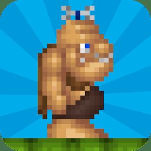 Kenozoik: Platform Game