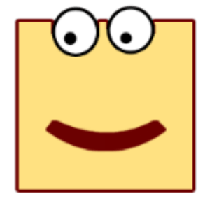 Simple Smile C Launcher Theme