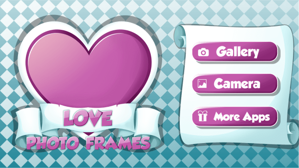 Love Pictures – Photo Frames - Android Apps on Google Play