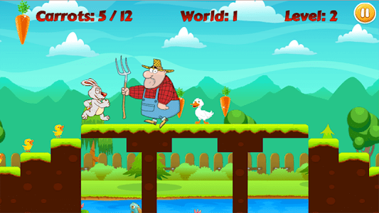 Bunny Run screenshot 5