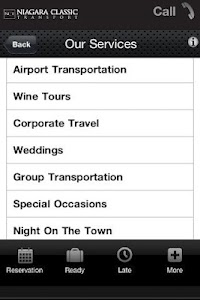 Niagara Classic Transport screenshot 4