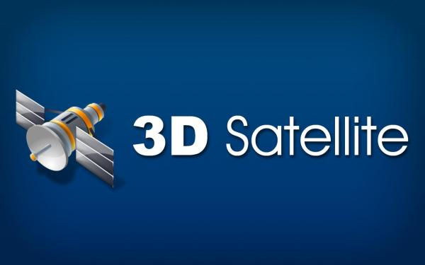 3D Satellite Tracker - Android Apps on Google Play