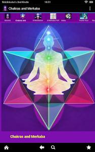 Meditation For Me screenshot 7