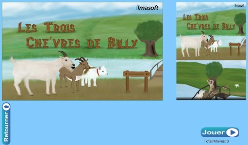 Les Trois Chèvres De Billy screenshot 12