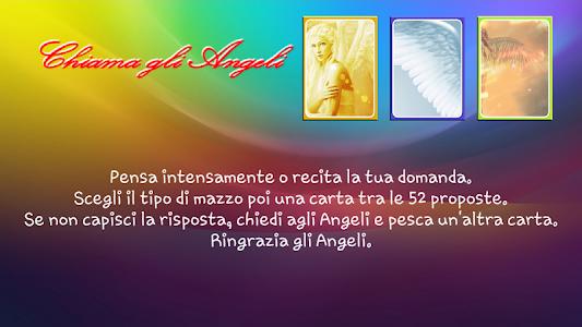 Chiama gli Angeli Free Demo screenshot 5
