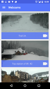 "Bukovel ""My SkiPass"" screenshot 3"