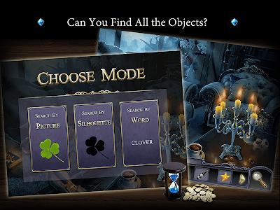 Hidden Object Mystery Guardian screenshot 11
