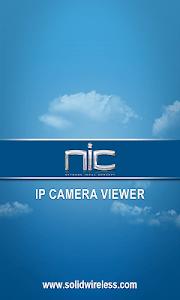 NIC IP Camera screenshot 1