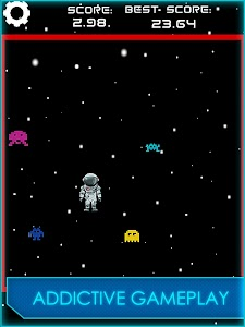 Astronaut Escape 🚀 Test screenshot 5