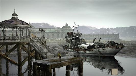 Syberia (Full) screenshot 3